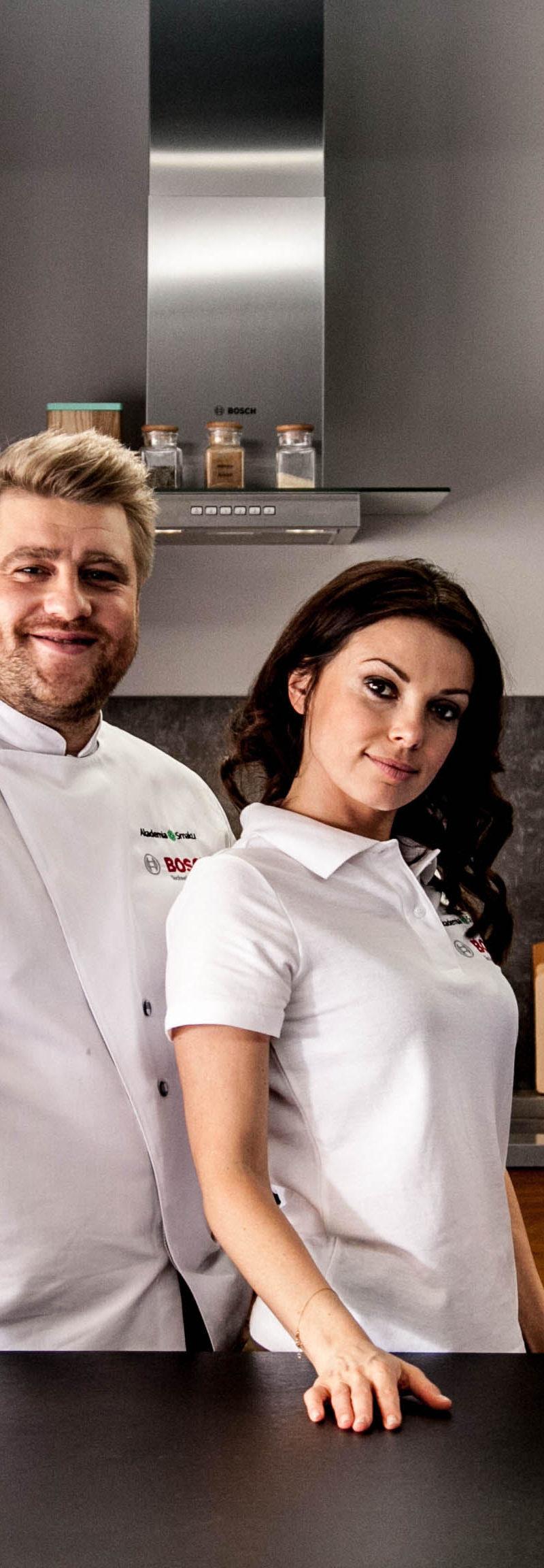 Informator kulinarny i vademecum kucharzenia
