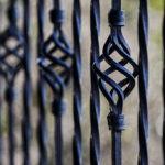 Najnowsze ogrodzenia dla budynku ma istotność na bezpieczeństwo
