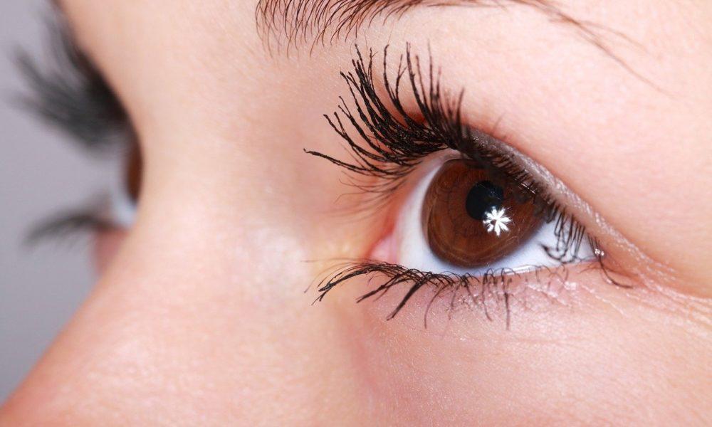 Oczy to nietypowy organ. To naturalnie dzięki nim doświadczamy.