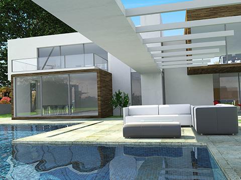 Okres budowy domu jest nie tylko szczególny ale również wybitnie oporny.